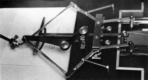 Armature of the Autopen Model 60